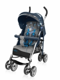 Baby Design Golfový kočárek TRAVEL QUICK -03 Blue