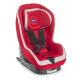 Autosedačka Chicco GO-ONE Isofix 9-18kg Red
