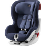 Autosedačka BRITAX RÖMER King II Olive Moonlight Blue