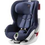 Autosedačka BRITAX RÖMER  King II LS  Moonlight Blue