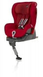 Autosedačka BRITAX RÖMER Safefix Plus Flame Red