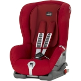 Autosedačka BRITAX RÖMER Duo Plus Flame Red