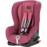 Autosedačka BRITAX RÖMER Duo Plus Wine Rose