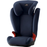 Autosedačka BRITAX RÖMER Kid II Black Moonlight Blue
