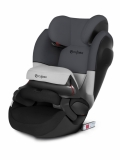 Autosedačka Cybex Pallas M-Fix SL 2019 Gray Rabbit