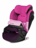 Autosedačka Cybex Pallas M-Fix SL 2020 Purple Rain