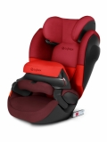 Autosedačka Cybex Pallas M-Fix SL 2020 Rumba Red