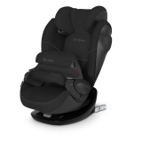 Autosedačka CYBEX Pallas M-fix 2020 Pure Black