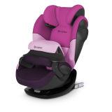 Autosedačka CYBEX Pallas M-fix 2020 Purple Rain