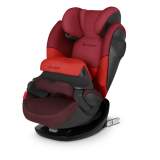 Autosedačka CYBEX Pallas M-fix 2020 Rumba Red