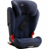 Autosedačka BRITAX RÖMER Kidfix XP Black 2018 Moonlight Blue