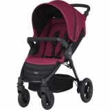 BRITAX RÖMER B-Motion 4 2018 Wine Red