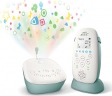 Baby monitor Philips Avent SCD 731