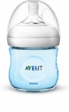 Lahev Natural Philips Avent 125 ml, 1 ks modrá nová