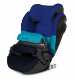Autosedačka Cybex Pallas M-Fix SL 2020 Blue Moon