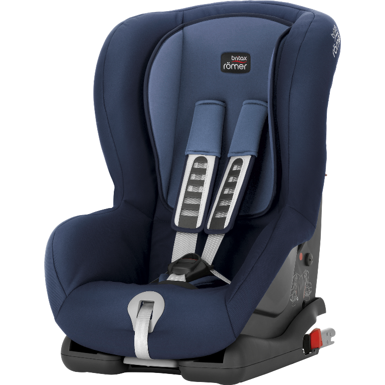 Autosedačka BRITAX RÖMER Duo Plus Moonlight Blue