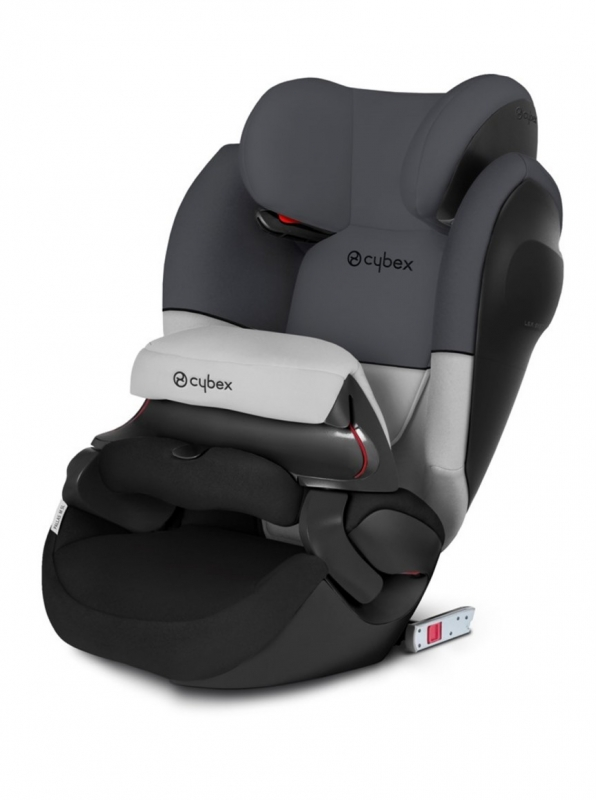 Autosedačka Cybex Pallas M-Fix SL 2020 Gray Rabbit