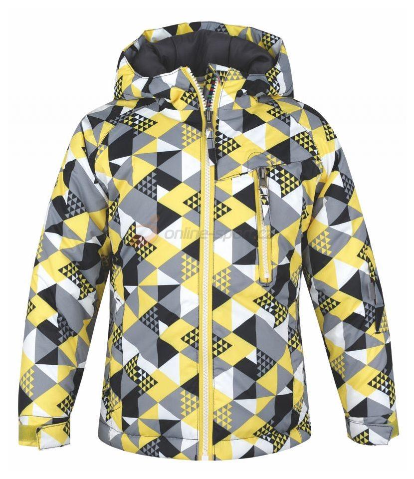 5a7ba4ae6d9 Dětská lyžařská bunda Loap ALEX
