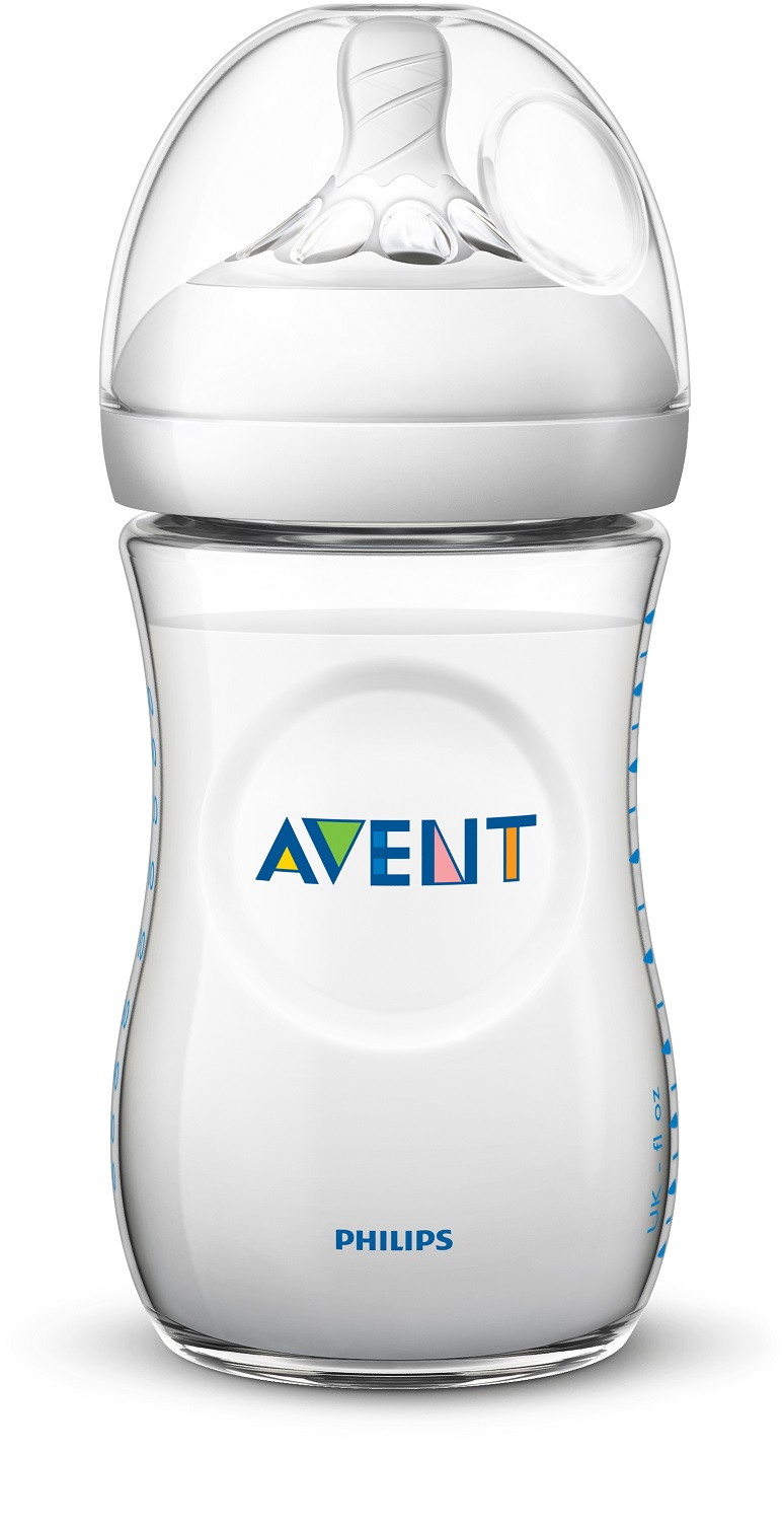 Láhev Natural Philips Avent 260 ml, 1 ks nová