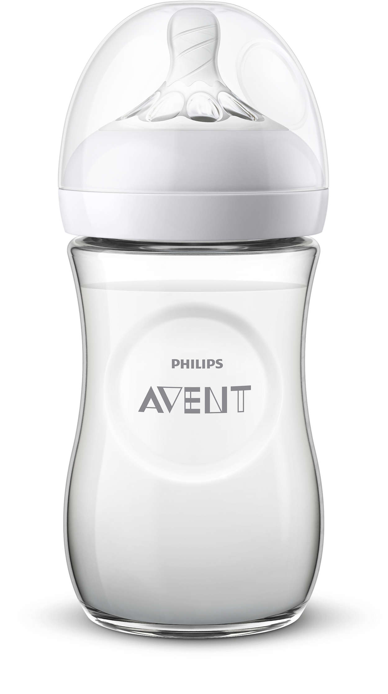 Lahev Natural Philips Avent 330 ml, 1 ks nová