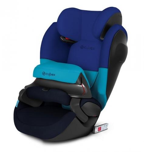 Autosedačka Cybex Pallas M-Fix SL 2019 Blue Moon