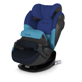 Autosedačka CYBEX Pallas M-fix 2019 Blue Moon