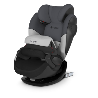 Autosedačka CYBEX Pallas M-fix 2019 Gray Rabbit