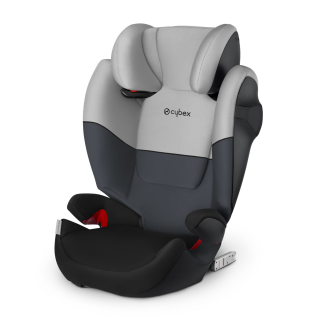 Autosedačka Cybex Solution M-Fix 2019 Gray Rabbit