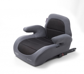 Podsedák More LITO FIX 23 isofix  Grey