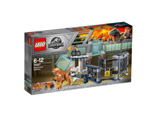 Lego Jurassic World 75927