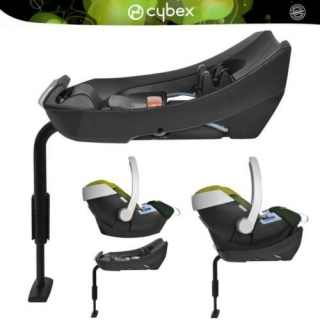 Cybex Aton Base 2 Belted 2020
